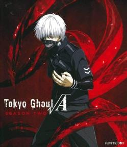 Tokyo Ghoul: Season Two (Blu-ray/DVD)