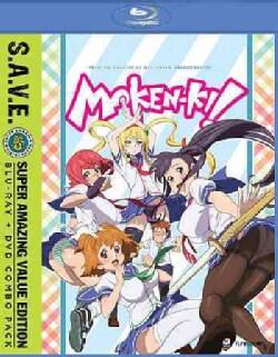 Maken-ki!: Season One (Blu-ray/DVD)