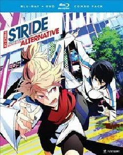 Prince of Stride: Alternative: The Complete Series