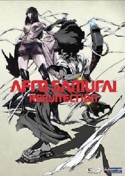 Afro Samurai: Resurrection (Spike Version) (DVD)
