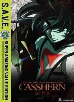 Casshern Sins: Complete Series (DVD)