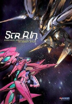 Strain: The Complete Collection: Strategic Armored Infantry (DVD)