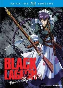 Black Lagoon: Roberta's Blood Trail (Blu-ray Disc)