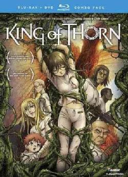 King of Thorn (Blu-ray/DVD)