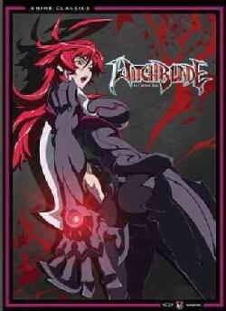 Witchblade: Box Set (DVD)