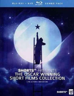 Shorts International: Oscar Shorts (Blu-ray/DVD)