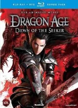 Dragon Age: Dawn of the Seeker Movie (Blu-ray/DVD)