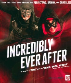 Incredibly Ever After (Blu-ray/DVD)