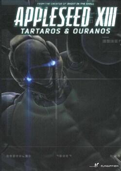 Appleseed XIII: Tartaros & Ouranos (DVD)