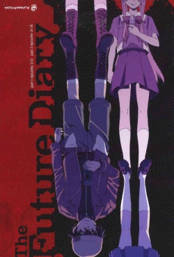 Future Diary: Part 1 (Limited Edition) (DVD)