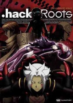 Hack//Roots: Complete Box Set (DVD)