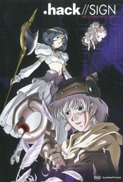 Hack//Sign: Complete Series (DVD)