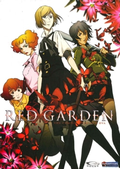 Red Garden: The Complete Collection & OVA (DVD)
