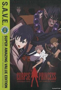 Corpse Princess: Complete Series (DVD)