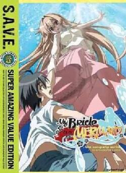 My Bride Is a Mermaid: Complete Set (DVD)