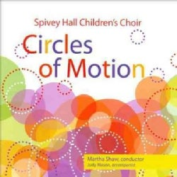 Judy Mason - Circles Of Motion