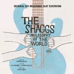Original Cast - Shaggs: Philosophy of The World (OCR)