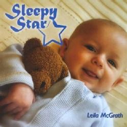 LEILA MCGRATH - SLEEPY STAR