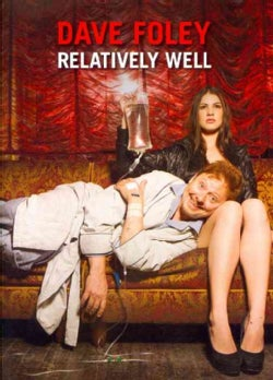 Relatively Well (DVD)