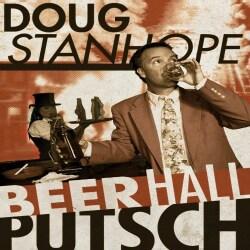 Beer Hall Putsch (DVD)