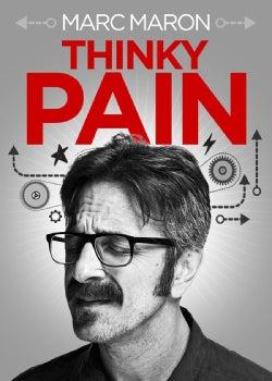 Thinky Pain (DVD)