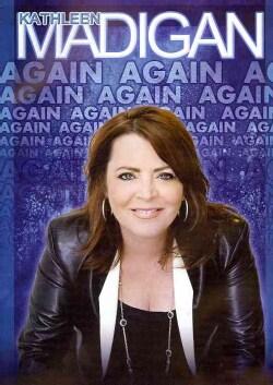 Madigan Again (DVD)