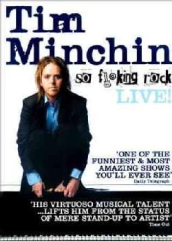 So F*****g Rock (DVD)