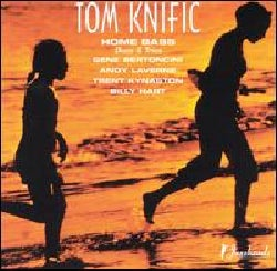 Tom Knific - Home Base