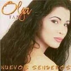 Olga Tanon - Nuevos Senderos