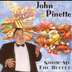 John Pinette - Show Me the Buffet