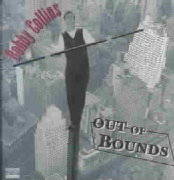 Bobby Collins - Out of Bounds