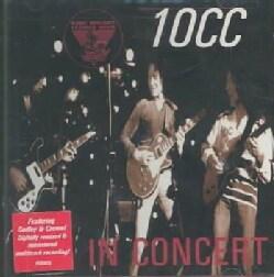 10CC - King Biscuit Presents 10cc