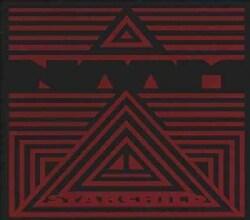 Naam - The Ballad Of The Starchild EP