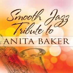 Various - Smooth Jazz Tribute to Anita Baker