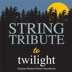 Various - String Tribute to Twilight