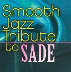 Various - Smooth Jazz Tribute to Sade