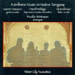 M Simpson/Hidalgo - Kambara Music in Native Tongues