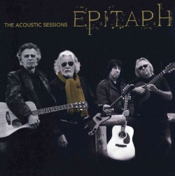 Epitaph - Acoustic Sessions