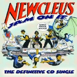 NEWCLEUS - JAM ON IT: THE DEFINITIVE CD SINGLE