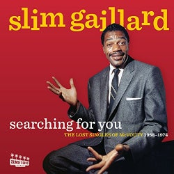 Slim Gaillard - Searching For You: The Lost Singles Of McVouty (1958-1974)