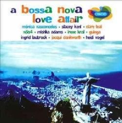 Various - A Bossa Nova Love Affair