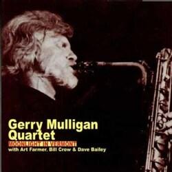 Gerry Quartet Mulligan - Moonlight In Vermont