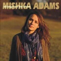 Mishka Adams - Stranger On The Shore