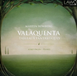 Martin Romberg - Romberg: Valaquenta/Tableaux Fantastiques