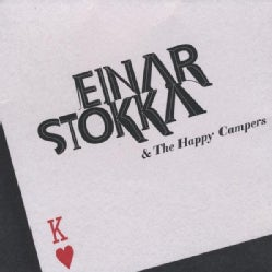 EINAR & THE HAPPY CAMPERS STOKKA - KING OF HEARTS EP