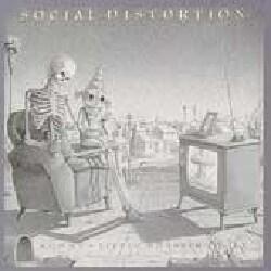 Social Distortion - Mommy's Little Monster