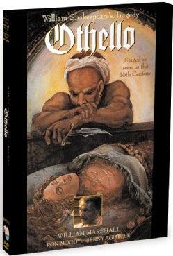 Othello (DVD)