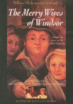 The Merry Wives of Windsor (DVD)