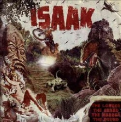 Isaak - The Longer the Beard the Harder the Sound