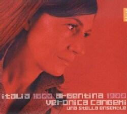 Various - Italia 1600: Argentina 1900